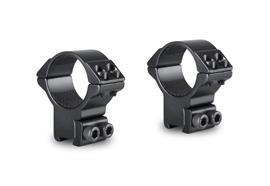 Hawke Montage 9-11mm, 30mm Diameter, High