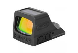 Holosun HE508T-RD Solar Red Dot