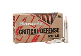 Hornady 223Rem 73 Gr Critical Defense 20 Schuss