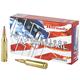 Hornady .243 Winchester 100gr InterLock 20 Schuss