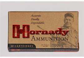 Hornady 300 Whisper 110gr V-Max 20 Schuss