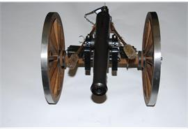 Juka Kanone Black Power
