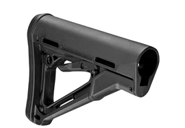 Magpul CTR AR15 Milspec Stock BLK