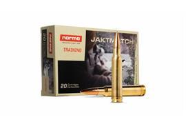 Norma Jaktmatch 9,3x62 FMJ 15,0g 50 Stück