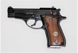 Pistole Beretta 81BB 7.65Br