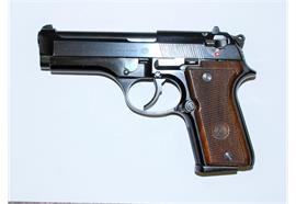 Pistole Beretta 92 SB 9mm Para