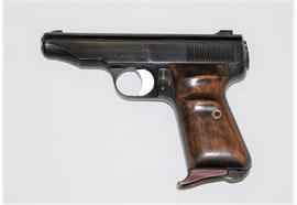 Pistole Bernadelli Gardone 22Lr