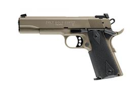 Pistole Colt 1911 Gold Cup FDE 22 LR