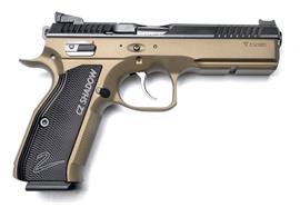 Pistole CZ Shadow 2 OR 9mm Para