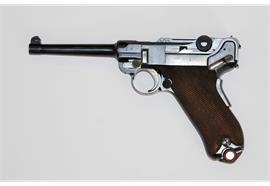Pistole DWM Parabellum 1906 7.65mm Para