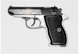Pistole FEG Model 74 7.65 Browning