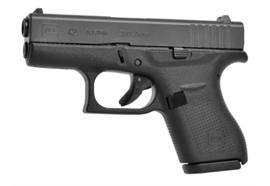 Pistole Glock 42 380Auto