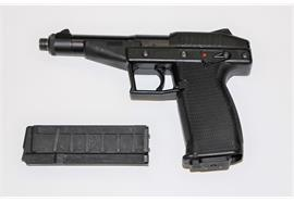 Pistole Grendel P-30 22Magnum