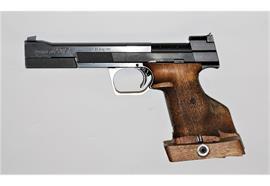 Pistole Hämmerli 215 22Lr