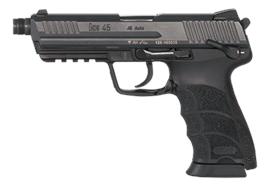 Pistole Heckler & Koch HK45 Tactical V1 45ACP