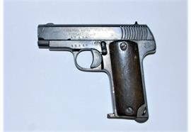 Pistole Petolaza Eibar 1914 7.65 Browning