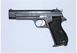 Pistole SIG P210/P49 9mm Para
