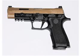 Pistole Sig Sauer P320 X-Five VTAC 9mm Para