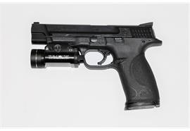 Pistole Smith & Wesson M&P 9mm Para