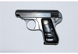 Pistole SOC 6.35 mm Browning