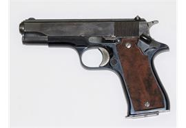 Pistole Star SA 9mm Para