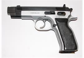 Pistole Tanfoglio Combat C 9mm Para
