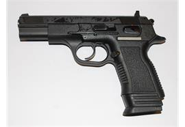 Pistole Tanfoglio Force 9mm Para
