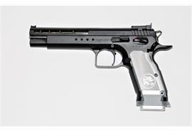 Pistole Tanfoglio Gold Match Xtreme 2019 9mm Para