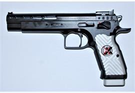 Pistole Tanfoglio Gold Match Xtreme 9mm Para