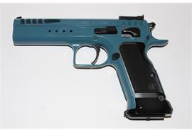 Pistole Tanfoglio Limited Custom Ceracoat 40S&W