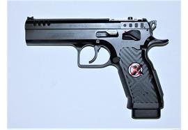 Pistole Tanfoglio Stock II Xtreme Optics 9mm Para