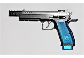 Pistole Tanfoglio Stock III Xtreme 9mm Para Comp.