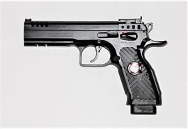 Pistole Tanfoglio Stock III Xtreme 9mm Para