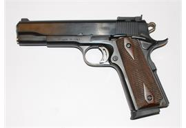 Pistole Tanfoglio Witness 1911 Custom 45ACP
