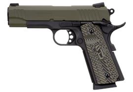 Pistole Taurus 1911 Commander OD Green 45ACP