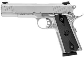 Pistole Taurus 1911 Stainless 45ACP