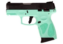 Pistole Taurus G2c 9mm Para