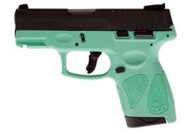 Pistole Taurus G2s 9mm Para