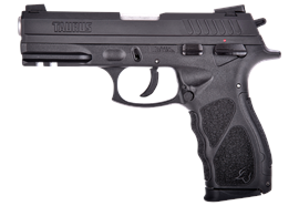 Pistole Taurus TH9 Matte Black 9mm Para