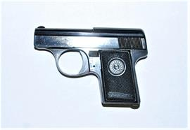 Pistole Walther Model 9