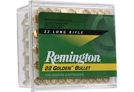 Remington 22L.r High Velocity 100 Schuss