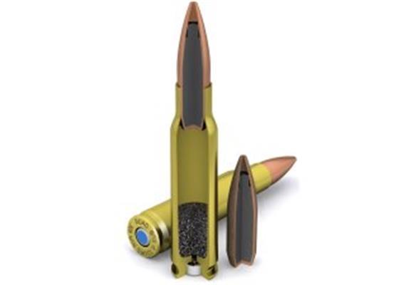 Ruag .308 Win Subsonic 200gr 20 Schuss