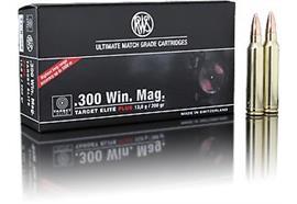 RWS .300 Win Mag 12.3g 20 Schuss