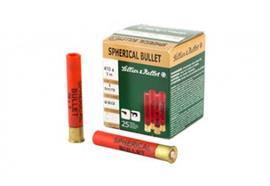 Sellier & Bellot 410/63.5 SB Red 4mm12.4g 25Schuss