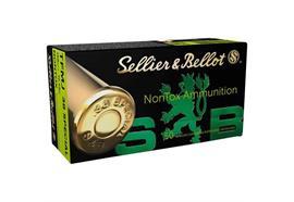 Sellier & Bellot 38Spez Nontox 10.25g 50 Schuss