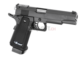 Softair Hi-Capa 5.1 R Full Metal Co2