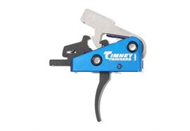 Timney Targa 2-Stage Long Trigger 2+2 IB Curve