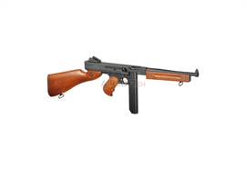Airsoft M1A1 Full Metal Snow Wolf