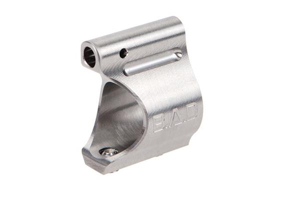 Battle Arms Development Titanium Gas Block .750