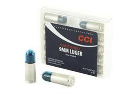 CCI 9mm Para Shotshell 10 Schuss